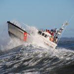 Coast Guard 47 ft