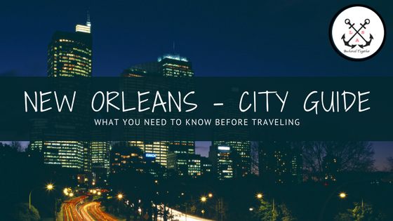New Orleans Blog Post Header