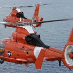 Coast Guard Helo