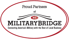Military Bridge Partner logo