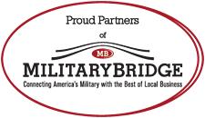 Military Bridge Partner logo