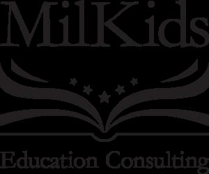 MilKids logo