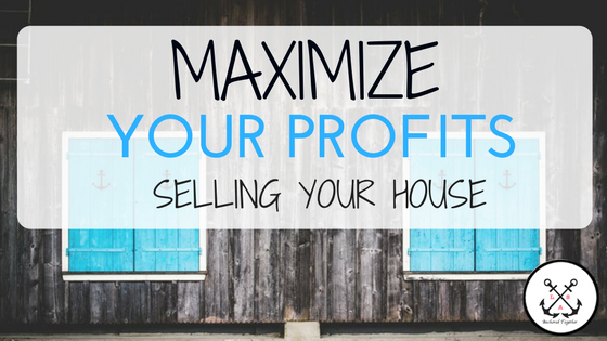 Maximizing Profits When Selling
