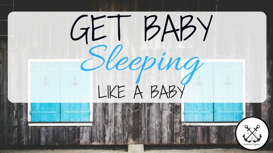 Get Baby Sleeping