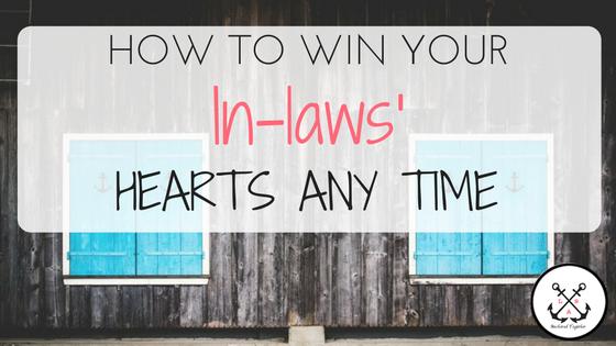 In-law Tips