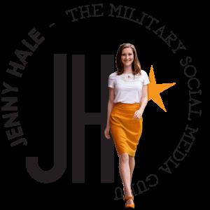 Jenny Hale Logo