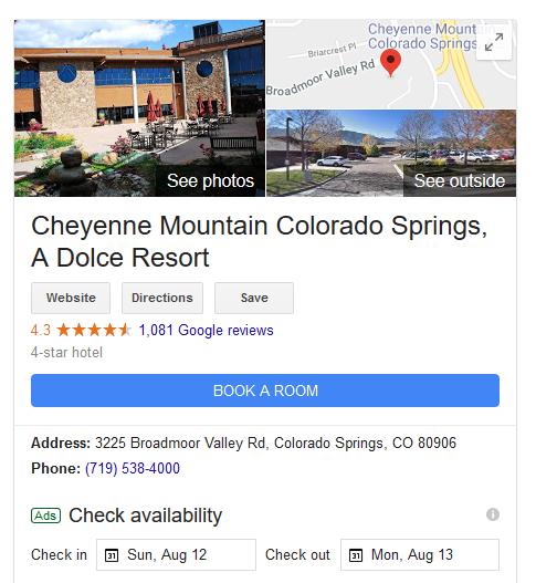 Hotel Reservation Tips