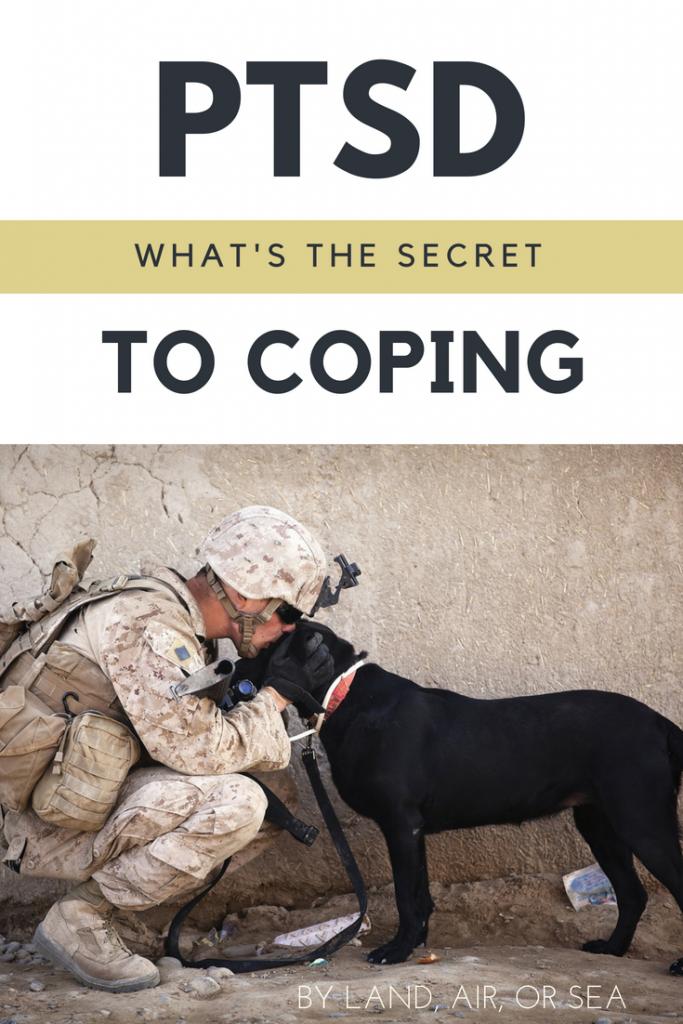 PTSD secret