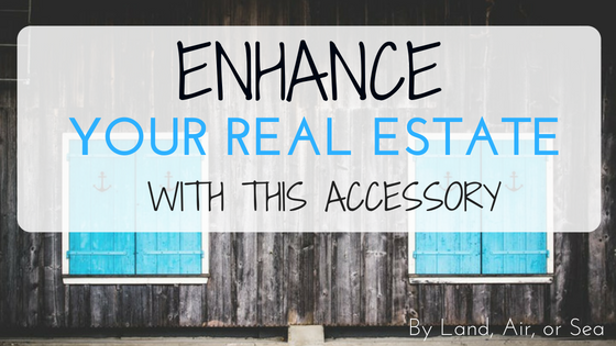 Accessories for Real Estate