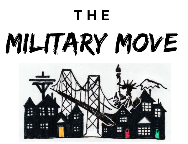 The Military Move