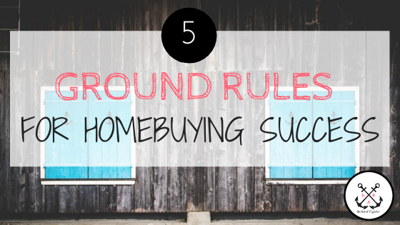 Ground Rules for Success - Kelsey and Jorge Realtors